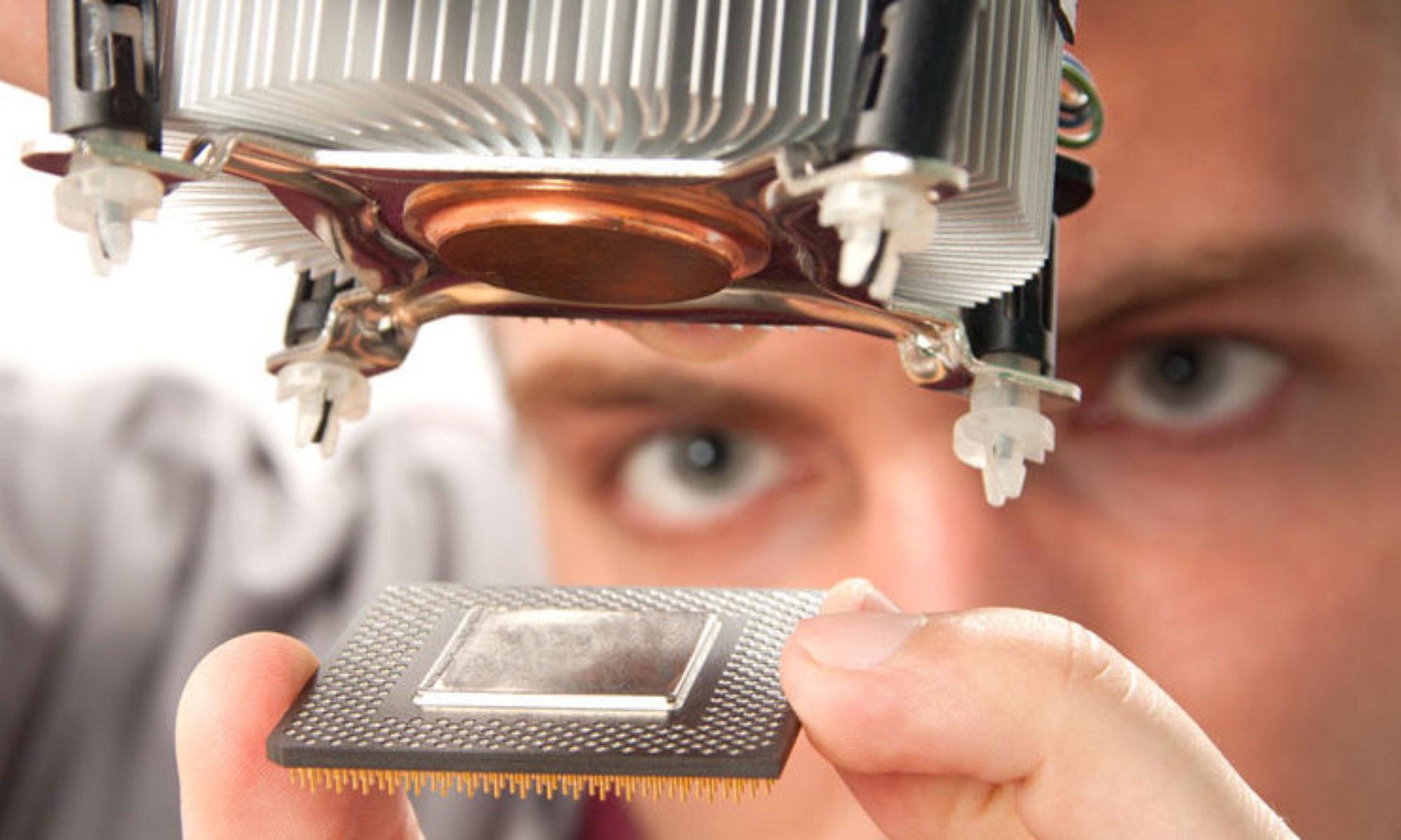 Wärmeleitpasten, silikonfrei und silikonhaltig